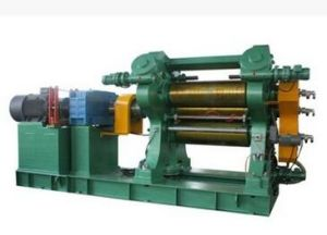 Rubber Calender Machinery