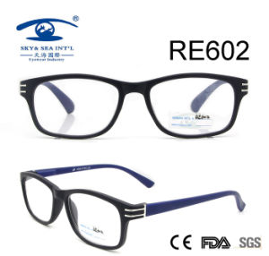Spring Hinge Wholesale Custom Reading Glasses (RE602) pictures & photos