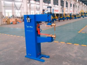DN Series Pneumatic Digital Controlled Spot Welding Machine