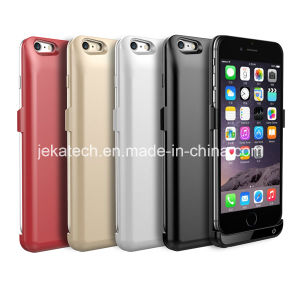5800mAh External Battery Case for iPhone 6plus pictures & photos