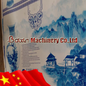 Central Drum Flexographic Printing Press (BAIXIN BRAND) pictures & photos