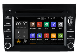 Android 5.1 Auto DVD Player for Prosche Cayman/911/977/Boxter GPS Navigatior with WiFi Connection Hualingan pictures & photos
