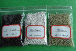 Di-Ammonium Phosphate Fertilizer DAP with or Without Oil pictures & photos