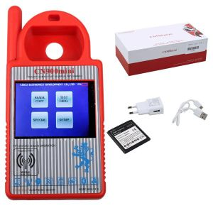 V1.13 Smart Cn900 Mini Transponder Key Programmer Mini Cn900 pictures & photos