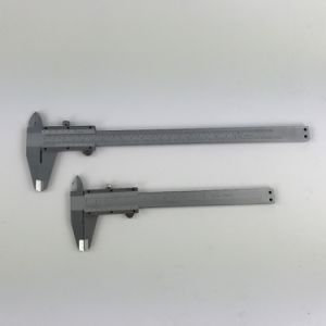Inside Groove Vernier Caliper 0-150 mm with Long Jaw pictures & photos
