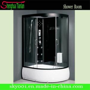 Black Massage Steam Sauna Bathroom Shower (TL-8821) pictures & photos