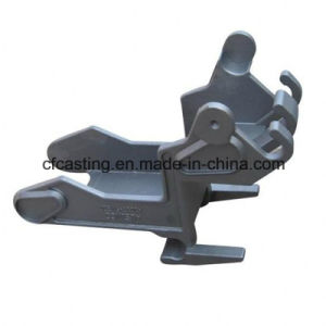 Agriculture Machinery Casting with Steel Casting pictures & photos