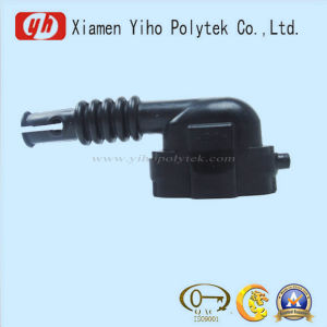 Rubber Wiring Harness Cases with EPDM Material pictures & photos