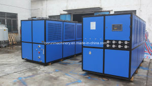 Customized Air Cooled Water Chiller with R407c pictures & photos