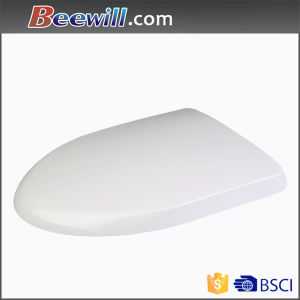 Soft Close Duroplast Hygienic Toilet Seat China pictures & photos