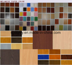 Melamine MDF 18mm Price with Lowest for Sale pictures & photos