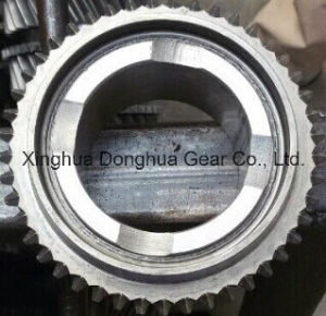 A Set Front & Rear Sprocket KIT for SUZUKI DRZ400 DR-Z400 type 520 43-13T Tooth Beyond The Original Part pictures & photos
