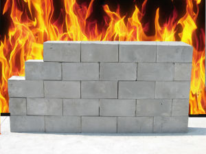 Foam Concrete Solution for Block