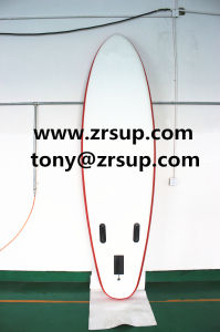 Tourism Portable Good Quality Design Fashion Cheap Hot Sales Waterproof Inflatable Sup Board Paddleboard pictures & photos