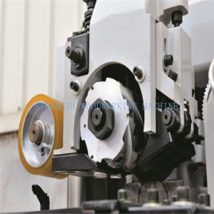 Woodworking Machine for 4 Side Planer and Thickness Wood Processor pictures & photos