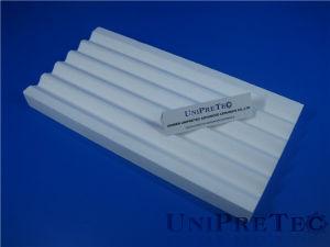 Heat-Resistance Al2O3 Setter Plates for Kiln Furniture