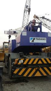 Used Tadano Tr-250m Crane