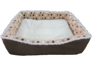 Traditional Pet Bed (XT-MC034)