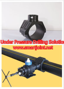 Under Pressure Drilling Electro Fusion Saddle pictures & photos