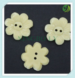 Lovely Plastic Baby Button pictures & photos