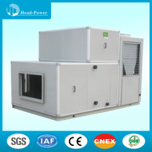 Air Cooled Package Unit Rooftop Air Conditioner, Cooling Capacity 25 Tons Rooftop Unit pictures & photos
