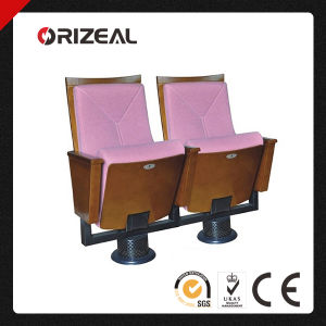 Orizeal Theater Seating with Steel Leg (OZ-AD-016) pictures & photos