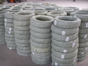 Galvanized Iron Wire/Iron Wire/Steel Wire