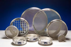 Customized Woven Wire Mesh Test Sieves pictures & photos