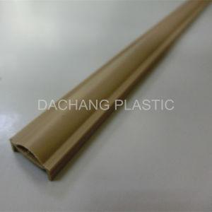 Rigid and Flexible PVC Coextrusion Sealing Profile pictures & photos