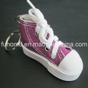 Hot Sell Plastic Shoe Key Chain for Promotion Gift pictures & photos