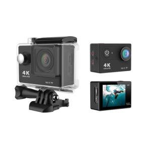 4k Action Camera Helmet Camera 170 Degree Sport Camera pictures & photos