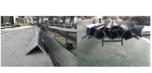GRP/FRP Embedment Angle with High Strength pictures & photos