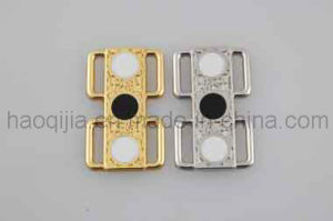 Zinc Alloy Swimwear Buckle for Women-25452 pictures & photos