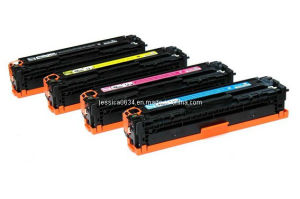 Toner Cartridge CE540 for HP Laser Jet Cm1300/Cm1312/Cp1210/Cp1215/Cp1515n/Cp1518ni pictures & photos
