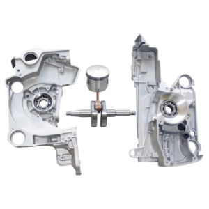 Spare Parts for Chainsaw Case/Crankshaft