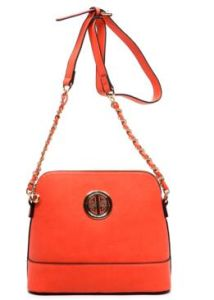 Designer Handbags Leather Shoulder Handbags Online pictures & photos
