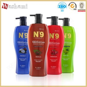 Washami Wholesale 1380ml Olive Oil Hair Growth Shampoo pictures & photos