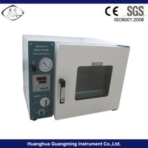 Laboratory Vacuum Oven for Heating & Drying pictures & photos