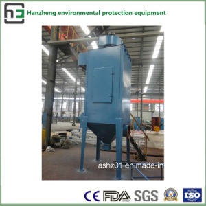 Side-Part Insert Flat-Bag Dust Collector pictures & photos