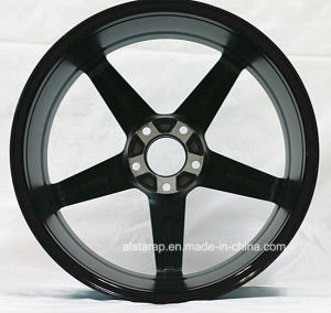 Wheel/Alloy Wheel/Auto Parts/Wheel Hub/Rim pictures & photos