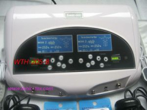 Dual Detox Cleanse Foot Bath Wth-205-B