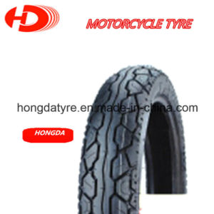 SNI Certificate Indonesia 350-16 off-Road Motorcycle Tire pictures & photos