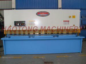 Hydraulic Shearing Machine (Hydraulic swing beam shear)