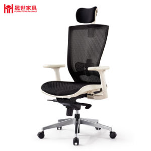 Comfortable Factory Price Mesh Modern Office Chair pictures & photos