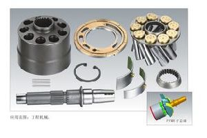 Sauer Pvmo18/28 Mfo35 Series Hydraulic Piston Pump Spare Parts and Repair Kits pictures & photos