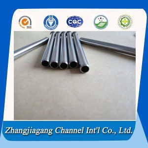 Chamfering Stainless Steel Tubes Customized Pipe pictures & photos