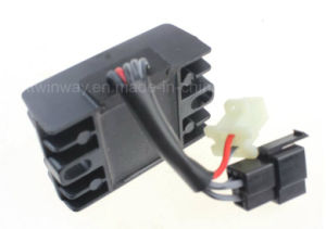 Ww-8201, Gn125 Motorcycle Regulator Rectifier, 12V pictures & photos