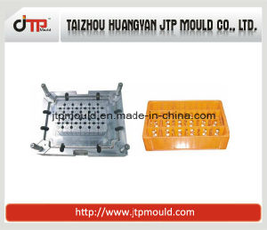Widely Used Plastic Milk Crate Mould pictures & photos