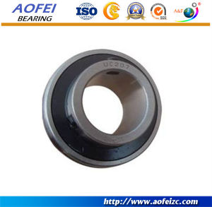 Agricultural machinery parts pillow block bearing UC207 pictures & photos
