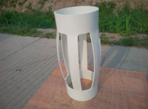 API 10d Non Welded Bow Centralizer pictures & photos